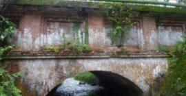 「小関越えの道」と「琵琶湖疏水」を巡る